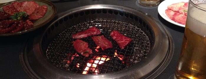 道玄坂 清香園 is one of 美味しいと耳にしたお店.