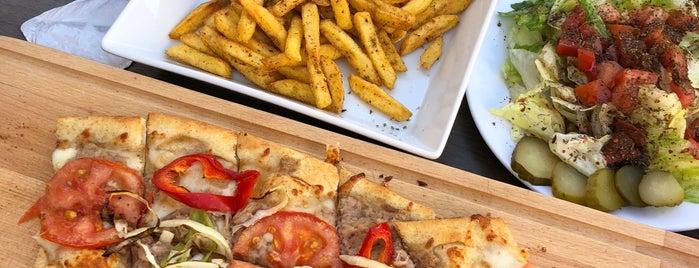 Bide Pide is one of gaziantep lezzet durakları.