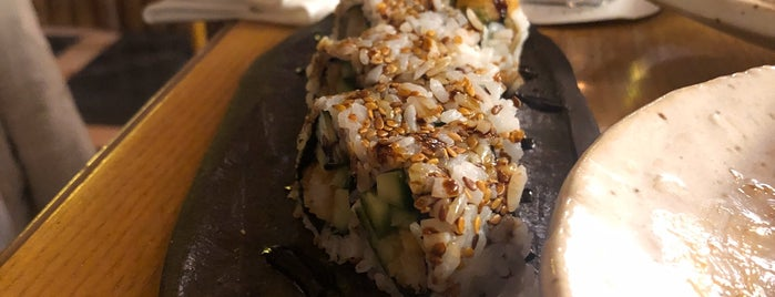 Inari Omakase is one of Lieux qui ont plu à 🤴🏻sinan🏰.