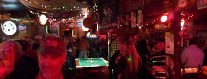 Doc's Bar is one of Orte, die Michiyo gefallen.
