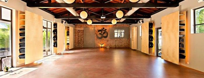 Cihangir Yoga is one of İstanbul.
