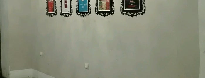 Microteatro Puebla is one of Ariana 님이 저장한 장소.