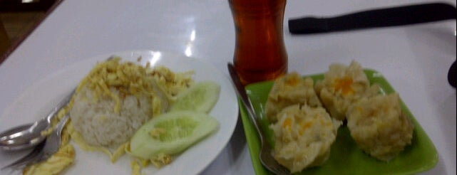 Bubur Ayam Jakarta Kemang Pratama is one of Kuliner Bekasi.
