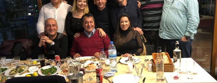 Kolcuoğlu Restaurant is one of Derya'nın Beğendiği Mekanlar.