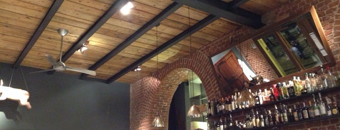 Rebelot del Pont, Bodega Gastronomica del Pont de Ferr is one of MILANO EAT & SHOP.
