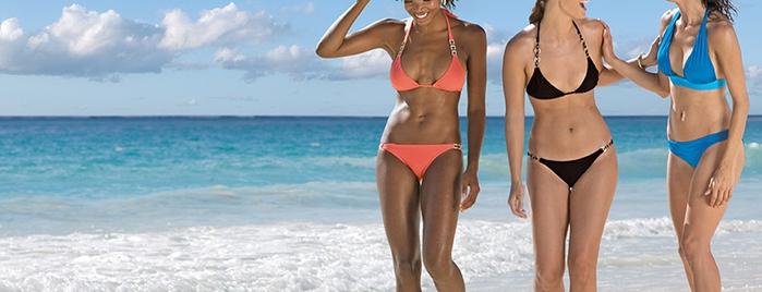 Beach is one of Lieux qui ont plu à Karina.