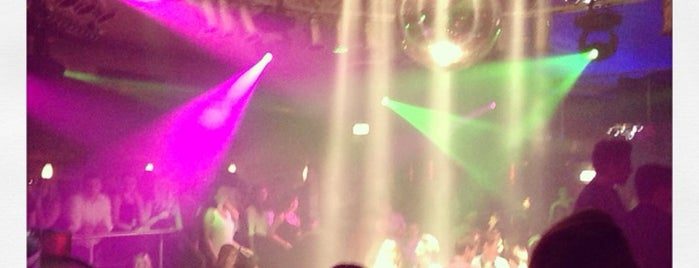 Nachtflug is one of Clubs and Partys.