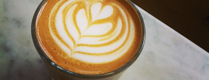 Réveille Coffee Co. is one of Food & Drink to check out.