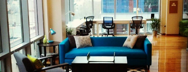 CommonBond is one of Silicon Alley, NYC (List #2).