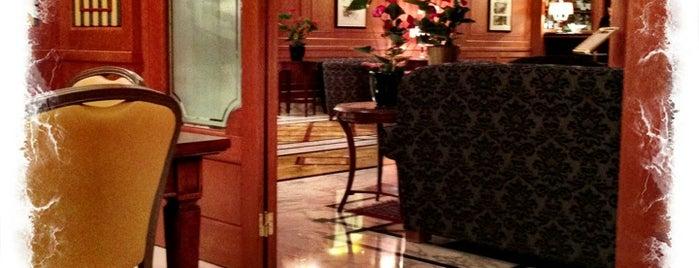 Hotel Manzoni is one of Италия 08.06-12.06.18.
