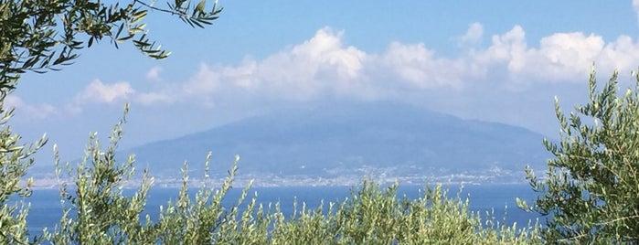 Villaggio Santa Fortunata Campogaio is one of Orte, die Mario gefallen.
