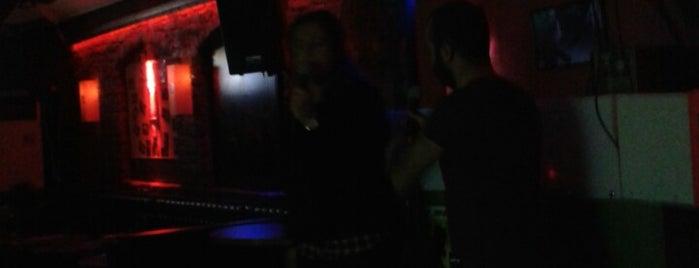 Mymoon Karaoke is one of İstanbul Avrupa Yakası #4 🍁🍃.