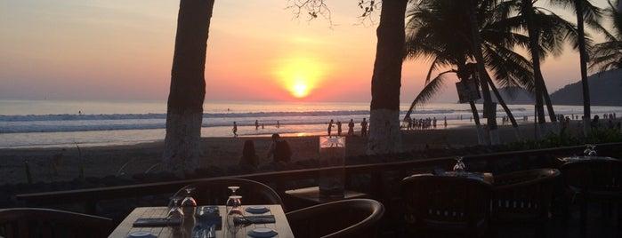 Ocean Front El hicaco is one of Posti che sono piaciuti a Leticia.