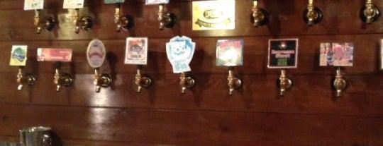 eni-bru is one of クラフトリカーズのクラフトビールを飲めるお店.