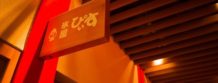 Kooriya Peace is one of สถานที่ที่บันทึกไว้ของ T.