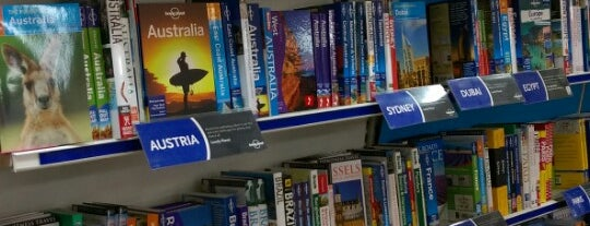 WHSmith is one of Britain.