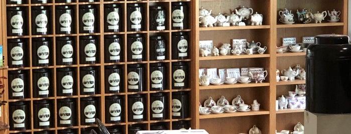 Chado Tea Room is one of los angeles.