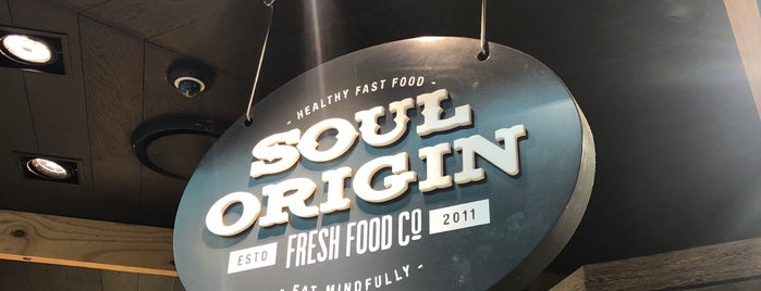 Soul Origin is one of Need to try.