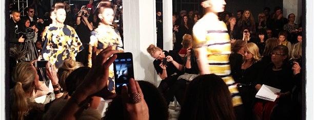 NY Fashion Weeks 7-14 Feb 2013 (inactive)