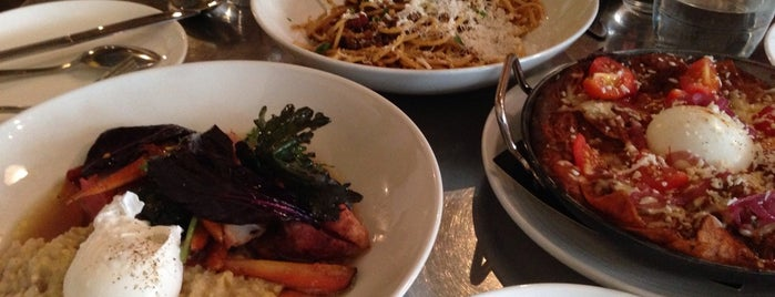 Lula Café is one of Unofficial Chicago Michelin Bib Gourmands.