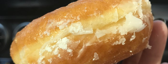 Speedy Donut is one of Pablo 님이 좋아한 장소.
