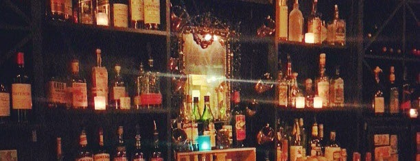 Beviamo Wine Bar is one of Places for me and Leo to check out.