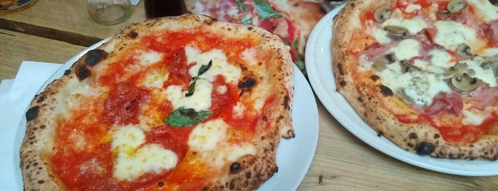 Sano Pizza is one of Dublin 19/20.