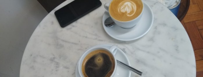 Coffee Angel is one of Dublin: Favourites & To Do.