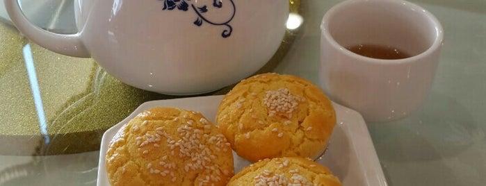 Shi Hai Restaurant is one of Posti che sono piaciuti a Philip.