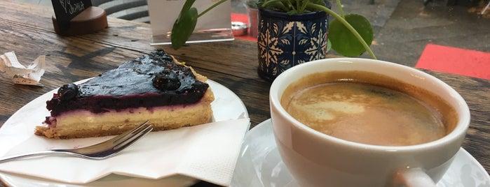 Impala Coffee is one of Coffee spots Berlin.