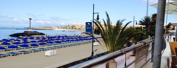 Bar El Pincho is one of Tenerife.