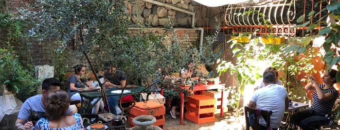 Velvet Cafe, Balat is one of Istanbul.