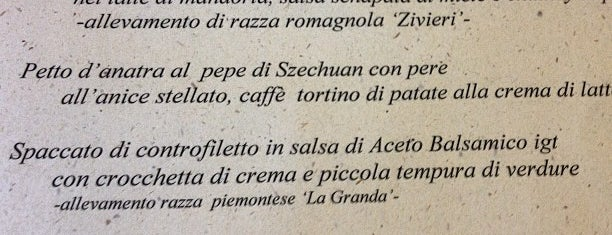 Strada Facendo is one of สถานที่ที่ Davide ถูกใจ.
