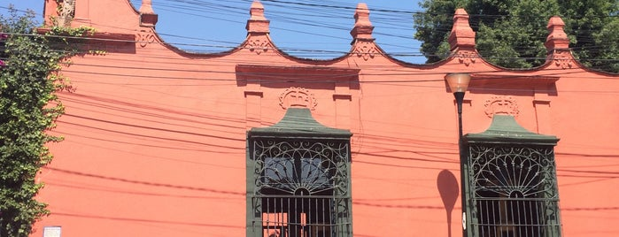 Casa Del Obispo is one of สถานที่ที่ Sergio ถูกใจ.