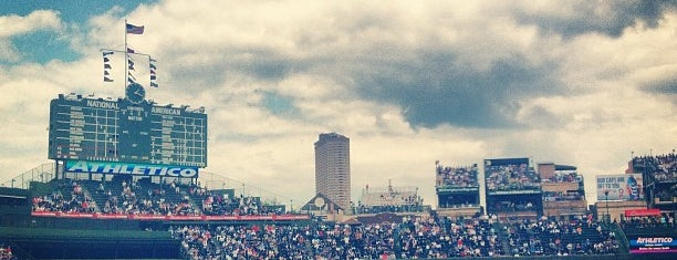 MLB Baseball Stadiums