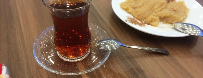 Bol Kepçe Lokantası is one of Murat 님이 좋아한 장소.