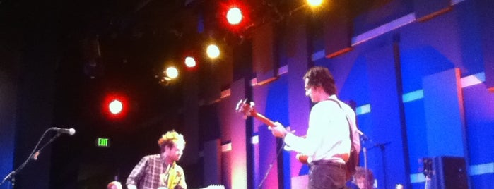 XPN Free at Noon Concert Series is one of Bob'un Kaydettiği Mekanlar.