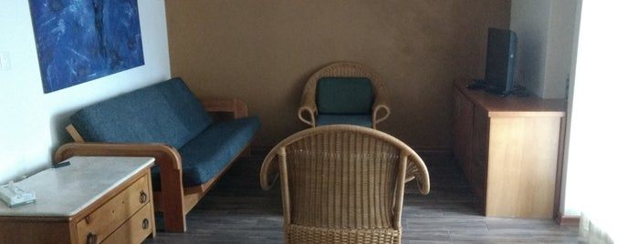 Suites Xadani is one of Lugares favoritos de Lili.