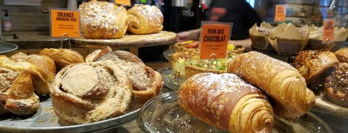 Brown Bear Bakery is one of Orte, die Chip gefallen.