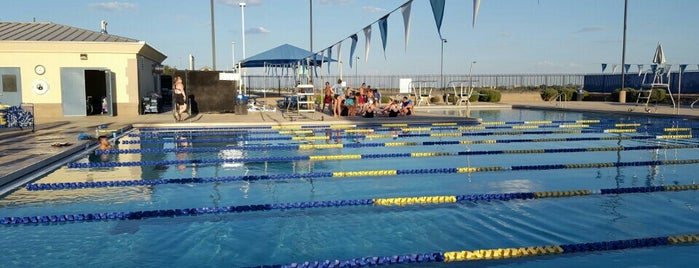Surprise Aquatic Center is one of Family Without Dog.