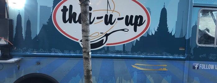 Thai U Up is one of Locais salvos de caitlin.