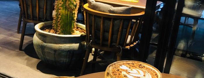 Paper Roasting Coffee&Chocolate is one of Discover Kadıköy.