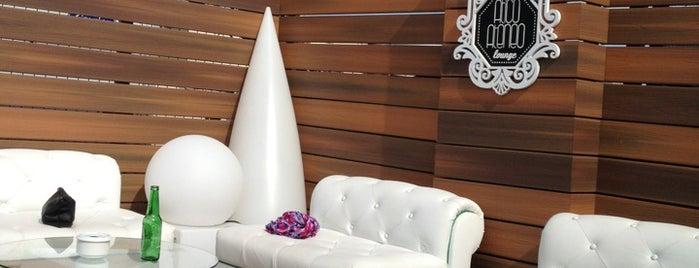 Ático Ateneo Lounge is one of Lugares guardados de Ariel.