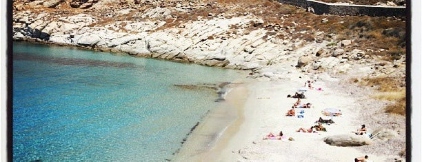 Kapari Beach is one of Euro2014.