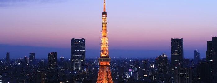 世界貿易センタービル展望台 シーサイド・トップ is one of こんぶさんのお気に入りスポット.