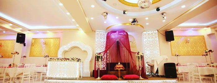 Sayanora Düğün Davet Balo Salonları is one of Gizemli'nin Beğendiği Mekanlar.