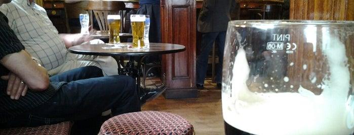 Hercules Public Bar is one of Belfast.