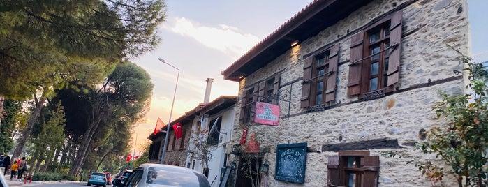 Birgi is one of Mehmet Ali'nin Beğendiği Mekanlar.