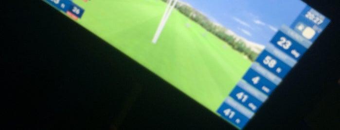 A1 Golf Driving Range is one of สถานที่ที่ Fash ถูกใจ.