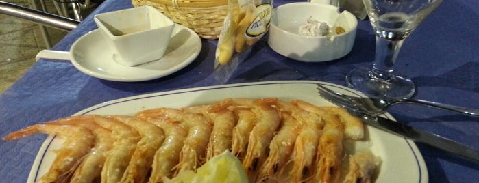 La Lonja de Marbella is one of Juan Manuel : понравившиеся места.
